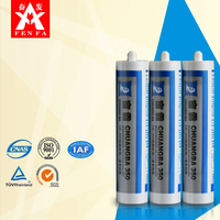 Oil resistance gap filling silicone sealant CB-350