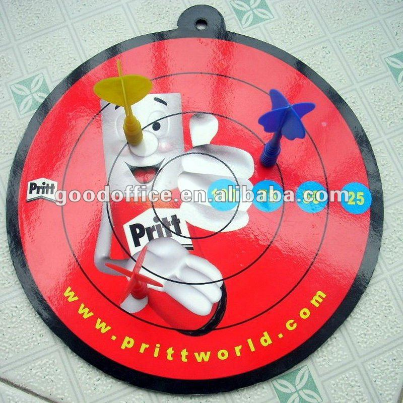 Indoor Sports and interesting gifts magnetic dart board