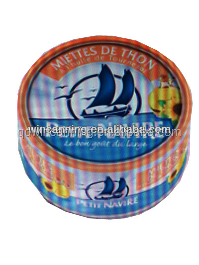 canned tuna fish brands