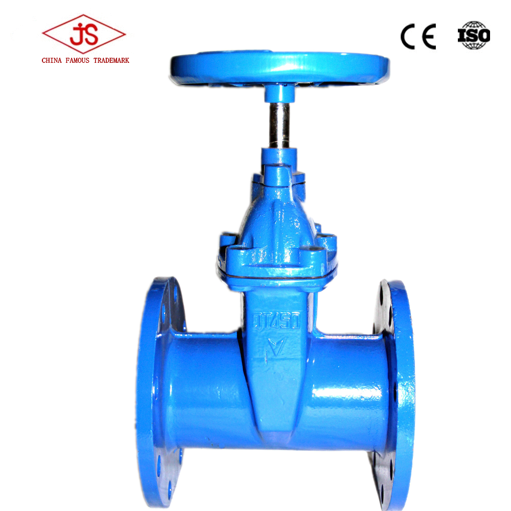 4 inch water gate valve 3v210-08 pneumatic solenoid 33