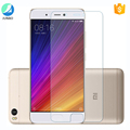 Ultra clear tempered glass for xiaomi 5C full coverage screen protector in stock