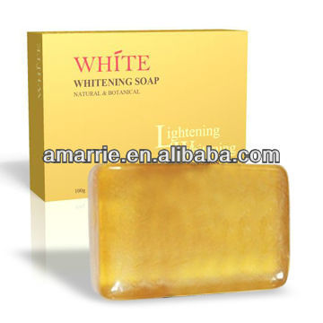 100% Herbal Papaya Enzyme Mango Face Soap