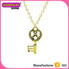 Factory Wholesale Luxury Custom Gold Necklace