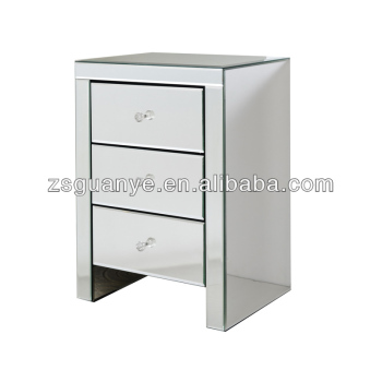new arrival contermporary mirror chest