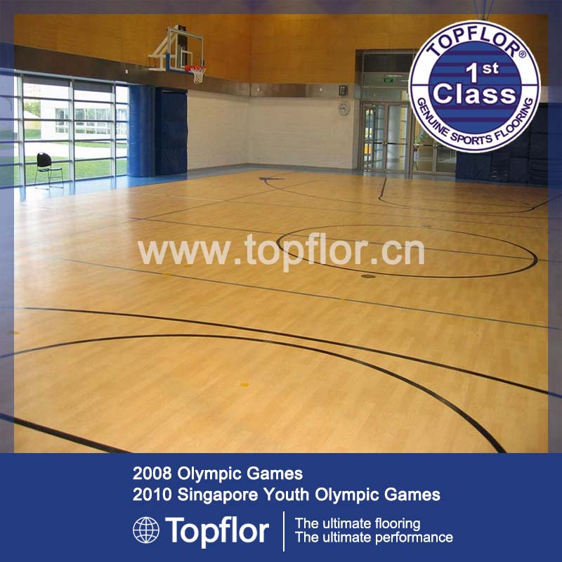 Indoor basketball court price for sport court buy indoor for Price of indoor basketball court