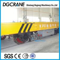 Rail Vehicle Electric Rail Flatbed Vehicle In Alibaba