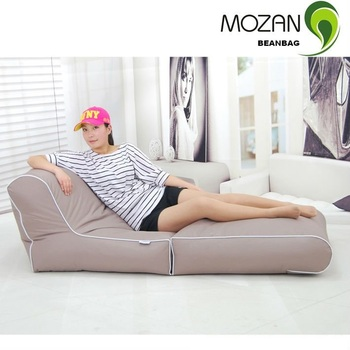 Hot hit new products outdoor foldable bean bags