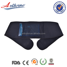 Top quality custom back pain relief body comfort heating pad
