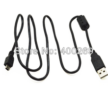 Go pro Mini USB Cable for Go pro Heros 3+/3, only connecting to PC for charge and data transmission.go pro accessories ADK-GP80