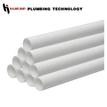JH0250 pvc pipe malaysia price pvc pipe diameter 10mm 75mm pvc electrical conduit pipe