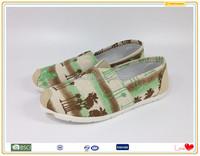 2016 Anti-slip material bulk women wholesale china shoes