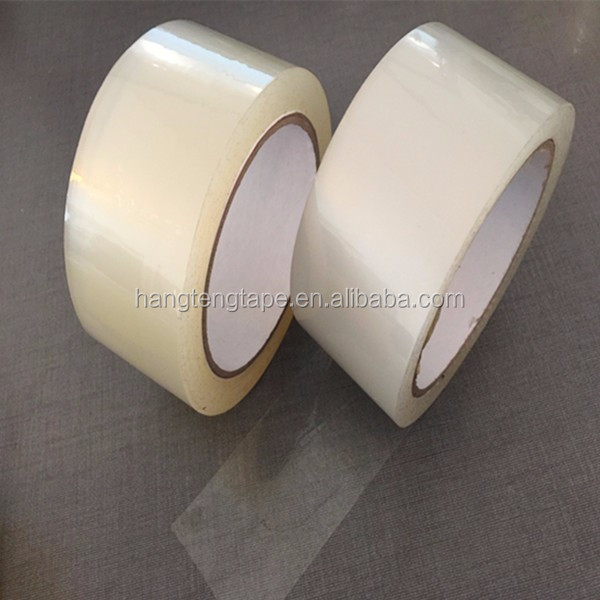 Strong adhesivee tape Bopp packing tape 2''x100yds