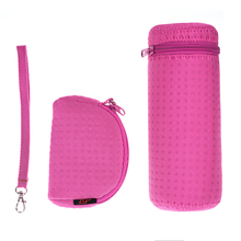 Water-Resistant Lycra Zipper Carrying Bag Sleeve For UE BOOM 1 & 2 Wireless Bluetooth Speaker USB Cable Charger