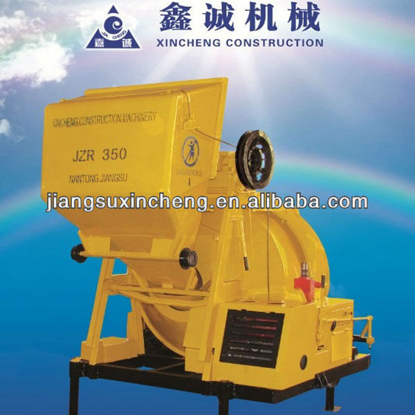diesel concrete mixers for sales in south africa