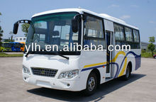 Dongfeng Brand 4X2 Diesel China 29 Seater Bus/Minibus