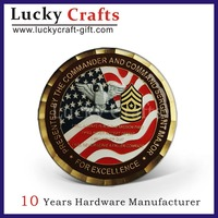 Government Challenge Coins, Military Related Challenge Coins, Foreign Military Challenge Coins