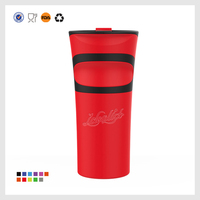 fashion Eco-friendly with press cap orca coatings photo mug
