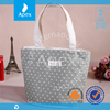 Low Price Cotton Handle Bag Washable