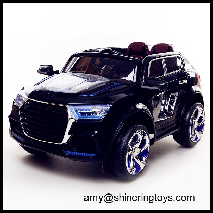 2015 hot selling electric toy cars for kids to drive