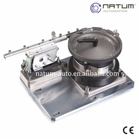 Precision Vibratory Bowl Feeder
