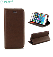 Free sample mobile phone Leather stand case for all popular phone models