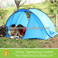 Outdoor leisure pop-up tent waterproof