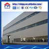 Prefabricated Steel Structure Metal Building Kits