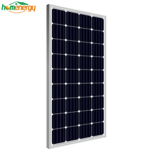 25 Years Warranty Protable Mono 150w Industrial Solar Cell Solar Panel