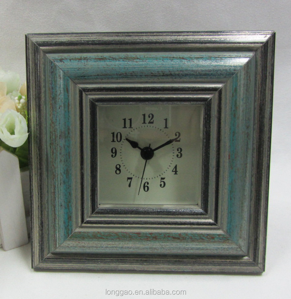 Home Decor Desk & Table Clocks Vintinge Style Clocks