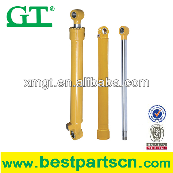 Sell excavator hydraulic boom arm bucket cylinder for PC20 PC40 PC60 PC120 parts