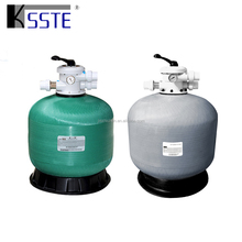 Swimming pool equipment 600mm sand filter home pool sand filter type