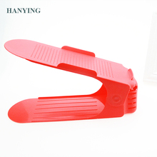 8 Color Holder Cleaning Shoes storage Save Space Plastic Shoe Rack Stand Shelf for Living Room Adjustable Shoe Rack Cabinet