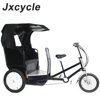 motorized bicycle rickshaw electric 250W