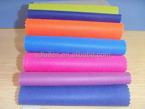 PP Spunobnd Nonwoven Disposable Quilt Cover For Hotel