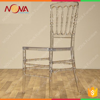 good quality no folded and dining room used chair specific use acrylic clear wedding chairs on sale