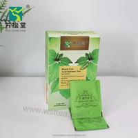 100% natural Herb Functional tea plan gout Rheumatoid arthritis