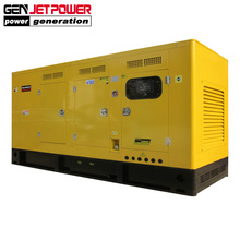 12KW 15KVA Super Silent Diesel Power Generation Home Use Portable Generator