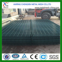 Wholesale Good Quality 1x1 Galvanized Welded Wire Mesh Panel