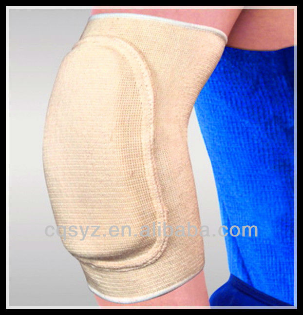 Medical orthopedic tennis 100% cotton elbow brace