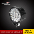 Sanmak LED Round Off Road Floodlight 4inch LED Spot Beam 42w Headlights