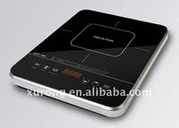 New model of Full Glass Touch Induction Cooker( XR-20G9)