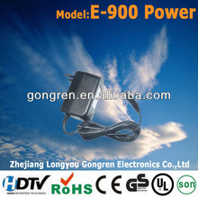The best ABS material E-900 POWER SUPPLY FOR ANTENNA