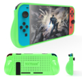 New listed TUP case for Nintendo switch protector