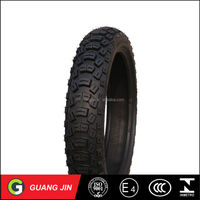 2.50-19 Motorcycle Tire Made In China