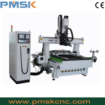 PM-1325E Trade assurance China Professional assembled cnc controller 4 axis