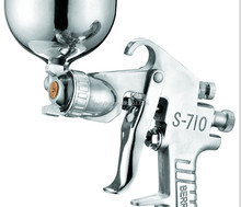 Berrylion tools 400cc excellent paint spray gun