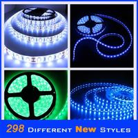 300 leds per roll led strip 5050 rgb 220v dimmable led strip lights