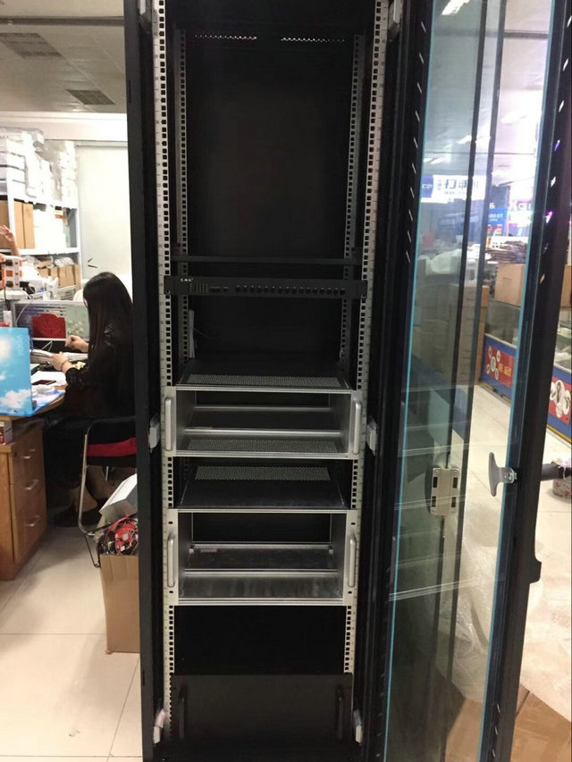 42U server Network Cabinet 2000*600*600mm(big lock) general case