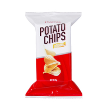 Panpan potato chips manufacturers in malaysia
