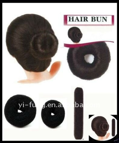 Popular female magic hair curl hair roller hair